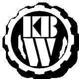 Firmenlogo des Konstuktionsbüro Weber GmbH   KB Weber